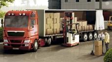 Доставка сборных грузов из Польши в Россию