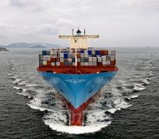 Доставка грузов в контейнере из Китая