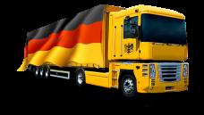 Варианты доставки грузов из Германии в Россию