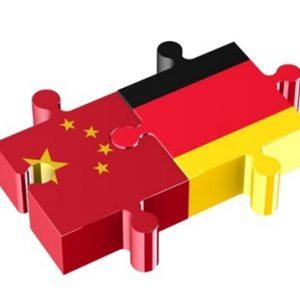 Россия примет участие в коридоре КНР-Германия