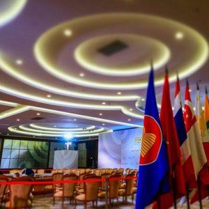 Возможно ли создание свободной торговли между Сингапуром и Евразийским союзом?