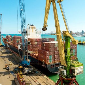 Построят ли между Приморьем и Яньбянем порт?